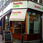 Burrito Cafe