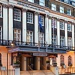Hilton London Euston