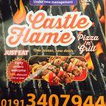 Castle Flame