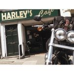 Harleys Cafe 2