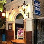 The Jack Studio Theatre