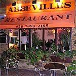 Abbevilles