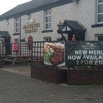 Manchester Road Inn