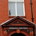 Tobacco Factory Cafe Bar