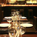 Salt Whisky Bar and Dining Room