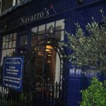 Navarros Tapas Bar