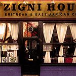 Zigni House Eritrean and East African Cuisine