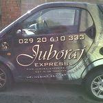 Juboraj Express