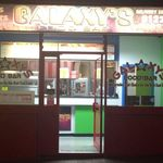 Galaxy's Food Bar