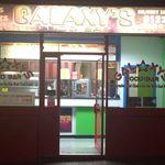 Galaxy's Food Bar