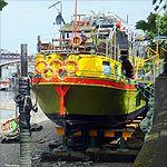 Tamesis Dock