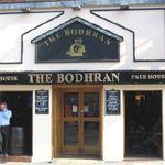 The Bodhran
