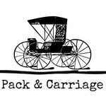 The Pack and Carriage