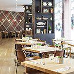 Royal Quarter Cafe