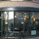 Cafe Refectoire