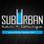 Suburban Bar and Lounge
