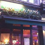 Garrick Arms
