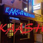 Kaash Tandoori