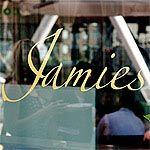 Jamies London Wall