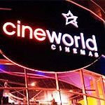 Cineworld The O2 Greenwich