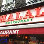 Halal of Marble Arch