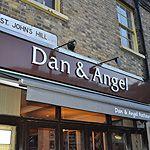 Dan and Angel