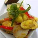 Ackee Tree Caribbean Restaurant