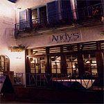 Andy's Taverna