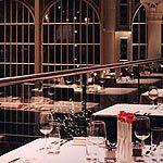 Balconies Restaurant
