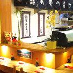 Ichi Riki Sushi House
