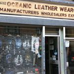 Oceanic Leather Wear