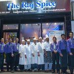 Raj Spice The