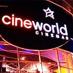 Cineworld West India Quay