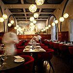 RA Grand Cafe