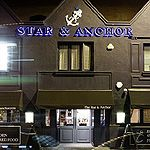 Star and Anchor