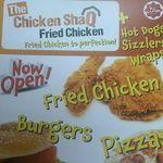 Chicken Shaq