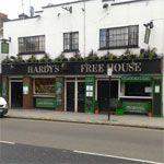Hardys Public House