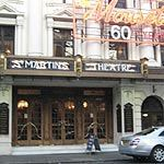 St Martins Theatre