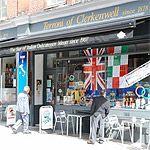 Terroni of Clerkenwell