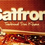 Saffron Desi