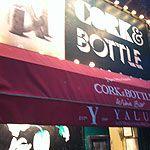 Cork and Bottle Wine Bar