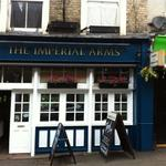 Imperial Arms