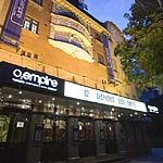 O2 Shepherds Bush Empire