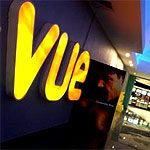 Vue Cinema Westfield Stratford City