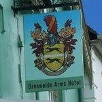 Greswolde Hotel