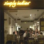 Simply Indian Restaurant