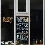 Putney Pantry