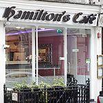 Hamilton's Cafe