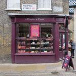 Konditor and Cook