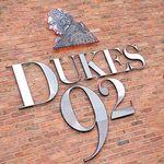 Dukes 92